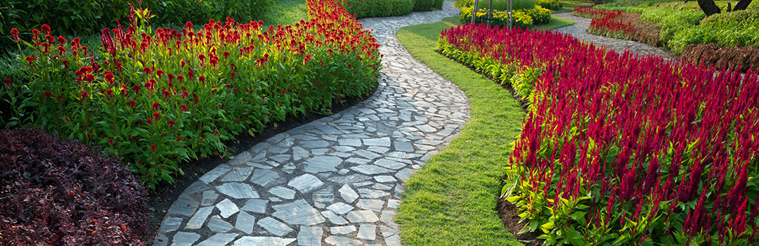 Danvers ma landscaping hardscaping snow removal for Garden pictures